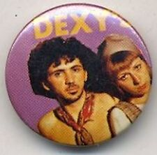 Dexy's Midnight Runners Badge Button #2BASEDBASED