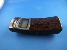 Nokia 8110 Kult Handy NHE-6BM Autotelefon Wurzelholz Optik Mercedes Phone TOP