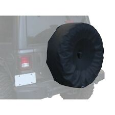 Rampage 773565 Tire Cover Fits 18-20 Wrangler (JL)