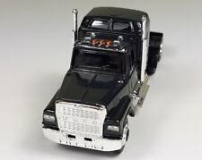 23710 Schuco Ford 9000 US Zugmaschine, schwartz, 1/87 NEU + OVP