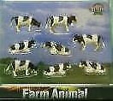 Koeien Kids Globe 8 Stuks 1 87