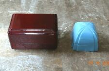 Estate Find: Vintage Presentation Ring Holder Boxes