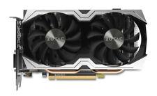 ZOTAC GeForce GTX 1070 Mini 8GB Gaming-Grafikkarte mit OVP - 1 Stk.