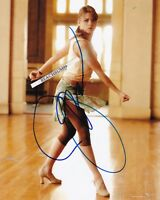 """Step Up"" & ""Take the Lead"" actress - 'JENNA DEWAN' - Autographed 8X10 Photo COA"