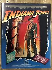 Indiana Jones Temple Of Doom Ij1 Tsr Used