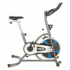 ProGear 100S Exercise Bike/Indoor Training Cycle, Blue