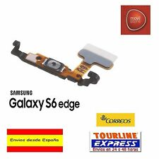 FLEX POWER BOTON ENCENDIDO ON/OFF PARA SAMSUNG GALAXY S6 EDGE SM-G925F G925