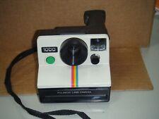 Vintage Polaroid 1000 Instant Film Land Camera