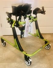 Rifton Pacer K503 Large Gait Trainer 200lbs Weight Capacity Free Shipping!