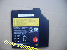 Nw Genuine 51J0508 Ultrabay Battery For Lenovo ThinkPad T400s T410si T420s W500