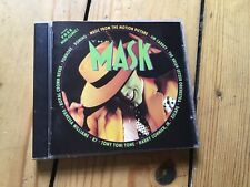 The Mask - Music From The Motion Picture CD Jim Carrey Fishbone