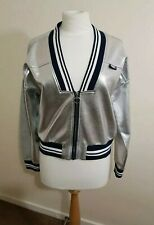 Beautiful Womens Bomber Jacket From JUICY Couture. Size S/8 UK. BNWT.  RPP 129 $