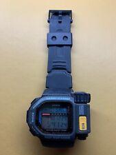 Vintage CASIO TSR 100 Thermo Scanner Watch. NOS