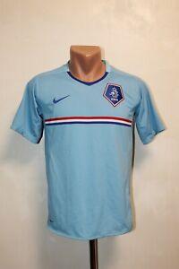 Netherlands Holland Football Shirt Soccer Jersey 2008 2009 Away Size XL Youth
