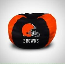( NFL ) Browns Bean Bag Chair