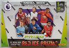 Panini Premier League Prizm Soccer Mega Box 2020-21OVP Trading Card Displays - 261332