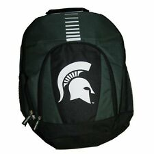 NEW Michigan State Spartans NCAA College 2014 Primetime Backpack