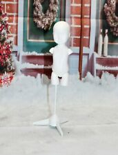 "Mannequin with head for Heartstring doll 8"", Dianna Effner 8"""