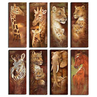 5D Full Drill Animals Diamond Painting Embroidery Cross Stitch Kits Gifts Decors