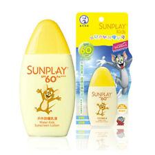 Mentholatum SUNPLAY Kids Baby Children Mild Sunblock Sunscreen SPF60 35g