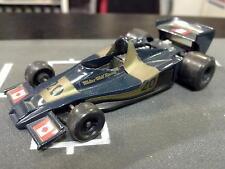 Yaxon Wolf Ford WR1 1977 1:43 #20 Jodi Scheckter