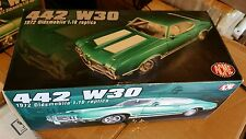 GMP ACME 1:18 1972 OLDSMOBILE 442 GREEN ONLY 996 MADE