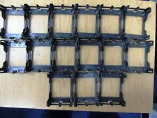 Lot of 15 Dell Dimension 2400 3000 170L CPU Heatsink Retainer Bracket 5Y747