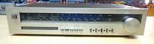 Elektronik - Bruns Stereo Tuner 4502 (silber / braun)(11273479)