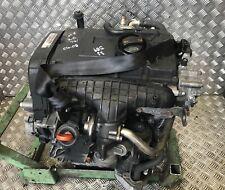 2008 VW GOLF MK5 V GT DSG 2.0 TDI DIESEL ENGINE BKD AUTOMATIC 100K