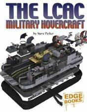 The LCAC Military Hovercraft (Cross-Sections)-ExLibrary