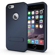 LK iPhone 6 Case - Armor Dual Layer Full-body Protective Hybrid Defender