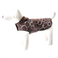 """Manteau pour chien NEUF modèle"""" rêve argenté """" Taille 30 cm"""