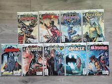 DC Comics Batman#703 Prelude + Bruce Wayne: The Road Home Complete One-Shot NM