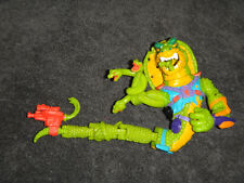 Vintage TMNT 1992 Scale Tail Cobra Snake Action Figure CHECK MY STORE FOR RARES