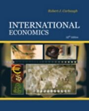 International Economics, by Carbaugh, 12th Edition