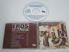 EROS RAMAZZOTTI/IN CERTI MOMENTI(DDD SR 50029) CD ALBUM