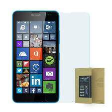 9H Tempered Glass Lumia 640 HD Display Protector LAMINATED Anti Scratches Film