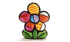 Romero Britto Mini Miniature Flower Figurine