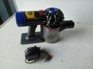 Dyson V8 Cordless Handheld Vacuum Cleaner Body /motor/charger