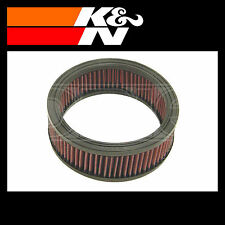 K&N E-3450 Custom Air Filter - K and N Original Performance Part