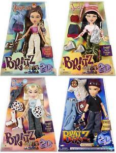 Bratz Original Collectible 20th Anniversary Fashion Doll with Accessories