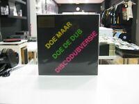 Doe Maar LP Europa Doe Von Dub 2018 180GR. Audiophile Limitierte Groen Vinyl