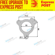 1982-1984 For Mitsubishi Starion JA 4G63 4G63T Sirius Turbo Outlet Gasket 0