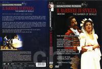Rossini : Il Barbiere Di Siviglia - Joyce DiDonato, Bruno Campanella  DVD NEW