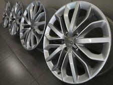 19 pollici originali Audi a6 s6 4f c6 4g c7 a4 s4 b9 CERCHI IN LEGA CERCHI 4g0601025p