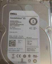 """Dell 67TMT ST2000NM0001 RPM 2 TB 7.2K 3.5"""" 6 G SAS Hard Disk Drive Caddy con 0F238F"""