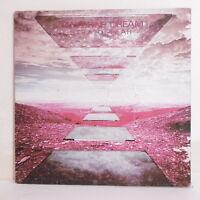 "33 tours TANGERINE DREAM Disque Vinyl LP 12"" STRATOSFEAR - VIRGIN 940533"