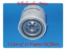 Wholesales Prices Lot 12 Oil Filter M33 Fits: Buick Cadillac Chevrolet GMC Jeep
