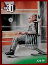 JOE 90 - JOE (C) - Card #34 - GERRY ANDERSON COLLECTION - Unstoppable Cards 2017