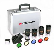 Celestron Eyepiece and Filter Kit 2in